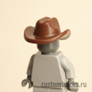 COWBOY HAT LEGO
