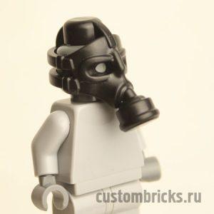 Gas Mask lego
