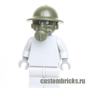 Лего Англия, лего британские солдаты в Мировой Войне