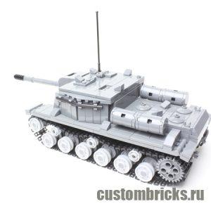 Лего танки и военные наборы