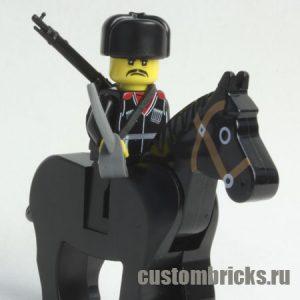 Лего солдаты и минифигурки